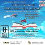 Story Time with Pikes Peak Public Library