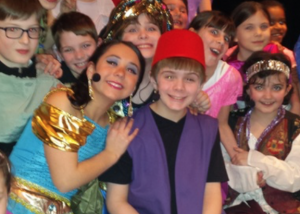 Drama Discovery Musical Youth Theatre