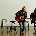 Indigo Girls Benefit for Rocky Mountain Women's Film Institute