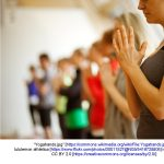 Restorative Flow Yoga for All Ages