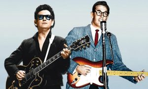 Roy Orbison/Buddy Holly Hologram Tour presented by Pikes Peak Center for the Performing Arts at Pikes Peak Center for the Performing Arts, Colorado Springs CO