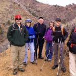 Active Adults: Guided Hike & Nature Study