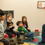 Storytime with Pikes Peak Library