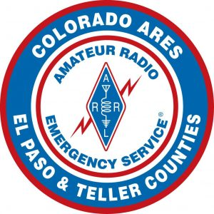 Pikes Peak Amateur Radio Emergency Service (ARES)