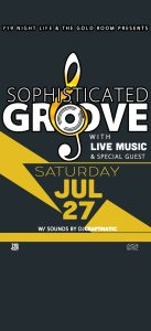 Sophisticated Groove