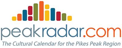 Peak Radar Logo
