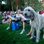 Musical Monday Concerts presented by Friends of Monument Valley Park at Monument Valley Park, Colorado Springs CO