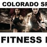 Colorado Springs Fitness Expo presented by Colorado Springs City Auditorium at Colorado Springs City Auditorium, Colorado Springs CO