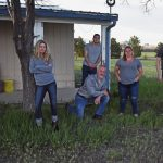 The Laramie Project presented by Springs Ensemble Theatre at Springs Ensemble Theatre, Colorado Springs CO