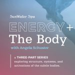 Energy and the Body