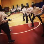 Fencing for Beginners presented by Front Range Fencing Club at ,