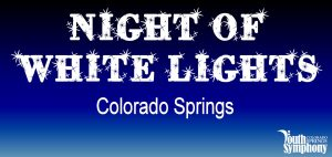4th Annual Night of White Lights