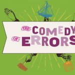'Comedy of Errors' presented by Theatreworks at ,