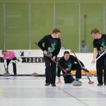 Learn to Curl Clinic presented by Broadmoor Curling Club at The Broadmoor World Arena, Colorado Springs CO