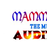 Auditions for 'Mamma Mia!' presented by Sunrise Players at Sunrise United Methodist Church, Colorado Springs CO