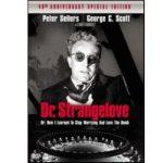 'Dr. Strangelove'