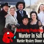 'Murder in Salt Creek'