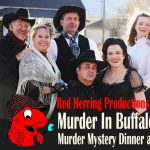 'Murder in Buffalo Chip'