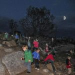 Moonlight Storytelling Hike