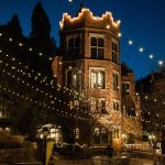 Americana: Roots of American Music presented by Chamber Orchestra of the Springs at Glen Eyrie Castle & Conference Center, Colorado Springs CO