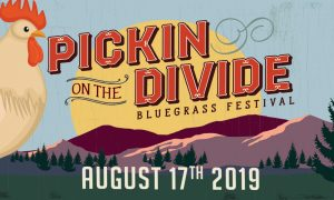 Pickin' on the Divide: Bluegrass Outdoor Music Festival presented by Town of Monument at Limbach Park, Monument CO