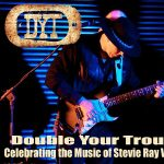 Double Your Trouble: Stevie Ray Vaughan Tribute presented by Stargazers Theatre & Event Center at Stargazers Theatre & Event Center, Colorado Springs CO