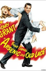 'Arsenic and Old Lace'