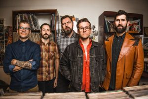 The Steel Wheels presented by Western Jubilee Recording Company at Western Jubilee Warehouse Theater, Colorado Springs CO