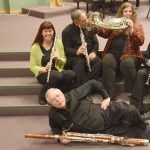 Ute Pass Chamber Players Fall Concert presented by Ute Pass Chamber Players at ,