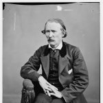 Kit Carson on the Santa Fe Trail