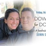 Downward Dog for Down Syndrome