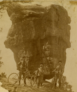 Pedaling Through the Ages: A Celebration of Bicycl...