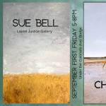 Sue Bell, Chris Alvarez, and Leslie McCrea