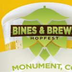 Bines and Brews Beer Fest presented by Tri-Lakes Chamber of Commerce and Visitor Center at Limbach Park, Monument CO