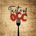 Taste of OCC presented by Old Colorado City Foundation at Bancroft Park in Old Colorado City, Colorado Springs CO