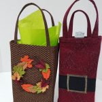 Fall and Other Holiday Gift Bags