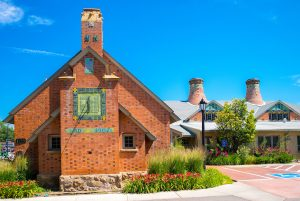 The Van Briggle Pottery Festival and Tour presented by The Van Briggle Pottery Festival and Tour at ,