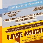 El Paso County Search & Rescue Benefit