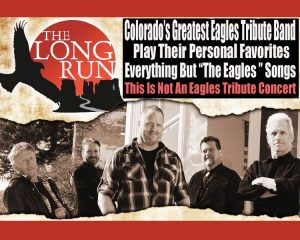 The Long Run: Alter Eagles Show presented by Stargazers Theatre & Event Center at Stargazers Theatre & Event Center, Colorado Springs CO