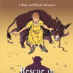 Ruby and Maude Adventures Book Signing