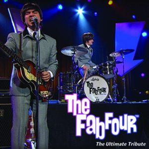 The Fab Four presented by Pikes Peak Center for the Performing Arts at Pikes Peak Center for the Performing Arts, Colorado Springs CO