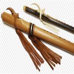Active Adults: An Evening of Native American Flute Music