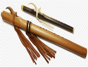 Active Adults: An Evening of Native American Flute Music presented by Bear Creek Nature Center at Bear Creek Nature Center, Colorado Springs CO