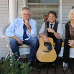 Anglum Mock & Greene presented by Black Rose Acoustic Society at Black Forest Community Center, Colorado Springs CO