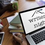 Writers' Night presented by Pikes Peak Writers at ,