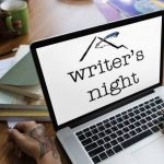 Writers Night presented by Pikes Peak Writers at ,