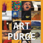 Art Purge: A One Night Pop Up