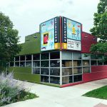 HR Meininger Art Supply located in Colorado Springs CO