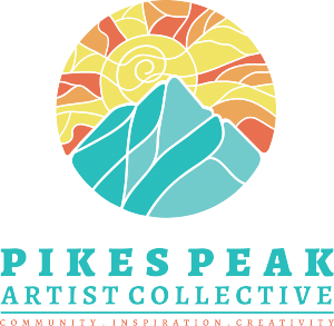 Pikes Peak Artist Collective located in Colorado Springs CO