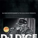 DJ Dice: The Official DJ for Redman and Methodman presented by Gold Room at The Gold Room, Colorado Springs CO